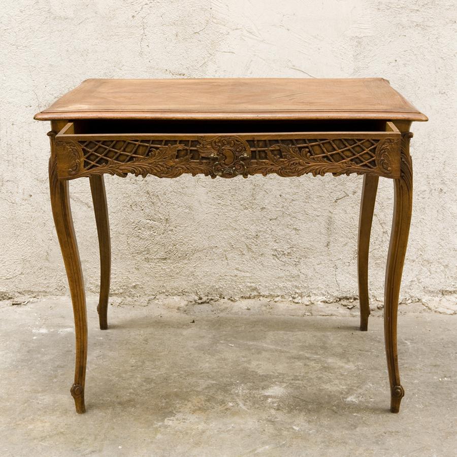 Beautiful Antique Sculpted Table U2013 Console Beautiful Antique Sculpted Table  U2013 Console ...
