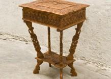 Asian furniture